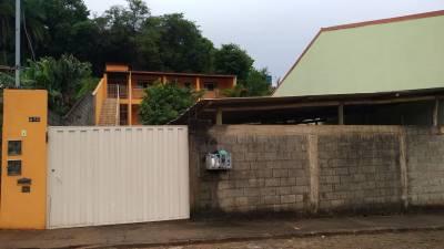 Casa geminada para alugar