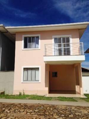 Casa em condomínio de 110,00m²,  à venda