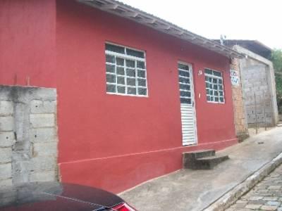 Casa de 50,00m²,  à venda