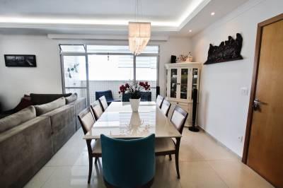 Apartamento de 224,91m²,  à venda