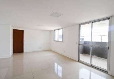 Apartamento de 135,63m²,  à venda