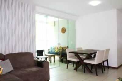 Apartamento de 83,26m²,  para alugar