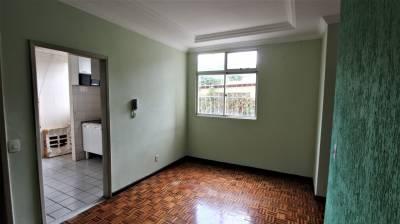 Apartamento de 51,51m²,  à venda