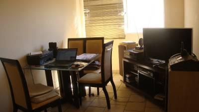 Apartamento de 66,32m²,  à venda