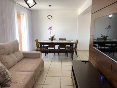 Apartamento de 112,14m²,  à venda