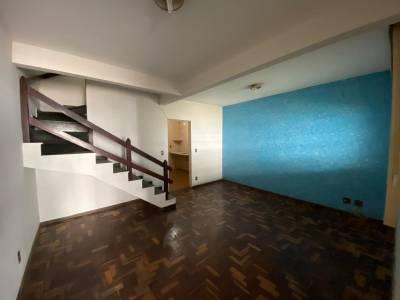 Casa geminada de 129,00m²,  à venda