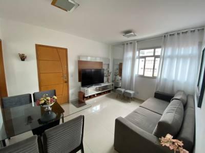 Apartamento de 135,35m²,  à venda