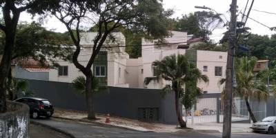 Área privativa de 76,00m²,  à venda