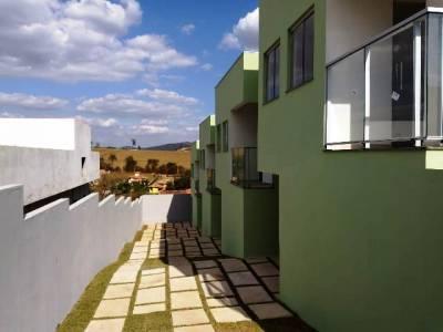 Casa Duplex de 63,00m²,  à venda