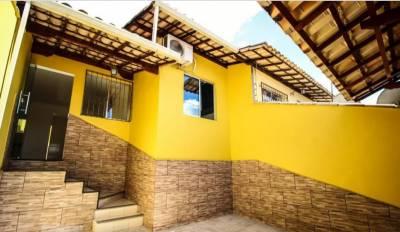 Casa de 86,40m²,  à venda