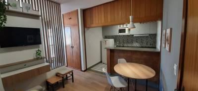 Área privativa para alugar