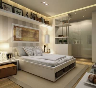 Apartamento de 122,00m²,  à venda
