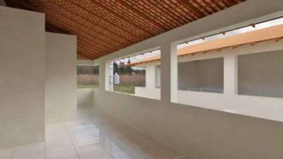 Cobertura Duplex de 106,00m²,  à venda