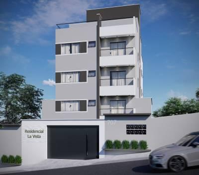 Apartamento de 60,27m²,  à venda