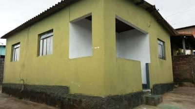 Casa de 78,00m²,  à venda