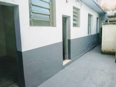 Barracão de 50,00m²,  para alugar