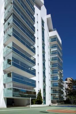 Apartamento de 161,00m²,  à venda