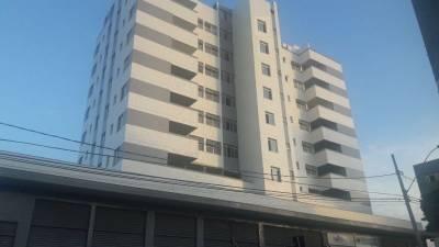 Cobertura Duplex de 106,87m²,  à venda