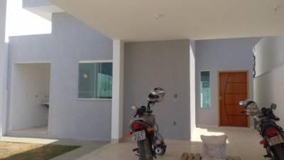 Casa em condomínio de 132,00m²,  à venda