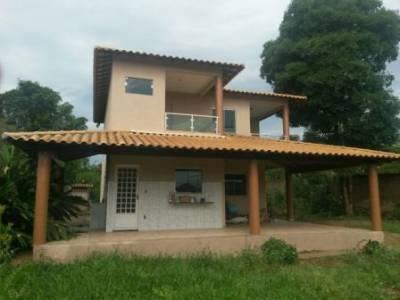 Casa de 199,00m²,  à venda