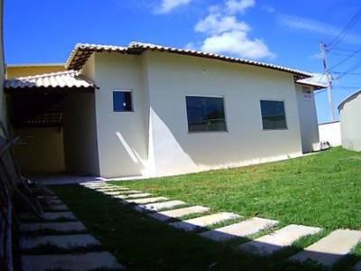 Casa de 91,40m²,  à venda