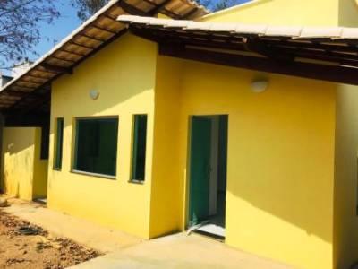 Casa de 98,00m²,  à venda