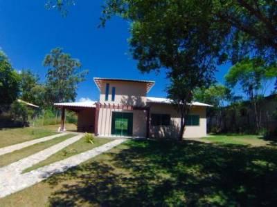 Casa em condomínio de 153,00m²,  à venda