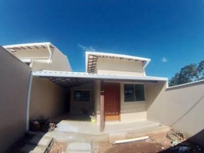 Casa de 95,20m²,  à venda