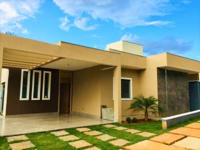 Casa de 84,48m²,  à venda