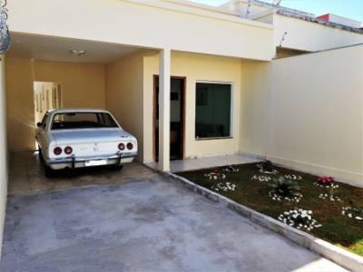 Casa de 98,18m²,  à venda