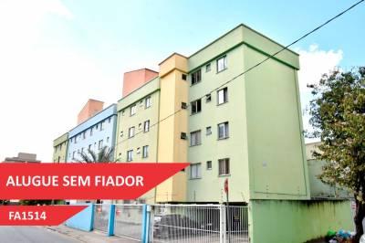 Apartamento de 43,71m²,  para alugar