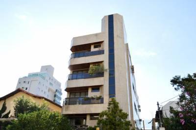 Apartamento de 207,00m²,  para alugar