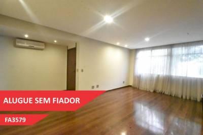 Apartamento de 259,00m²,  para alugar