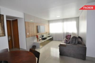 Apartamento de 247,79m²,  à venda