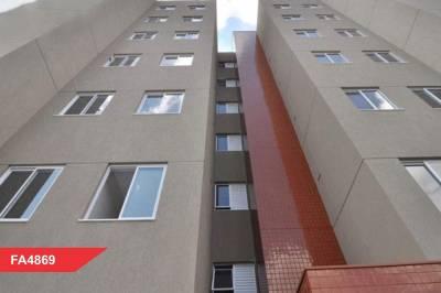Apartamento de 46,00m²,  para alugar