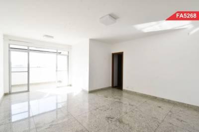 Apartamento de 145,00m²,  para alugar