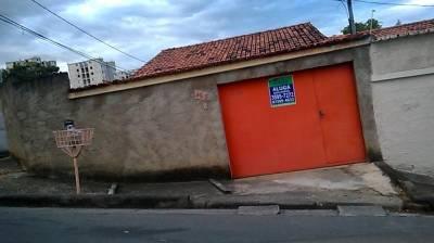 Casa de 135,00m²,  para alugar