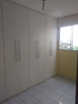 Apartamento de 67,00m²,  para alugar