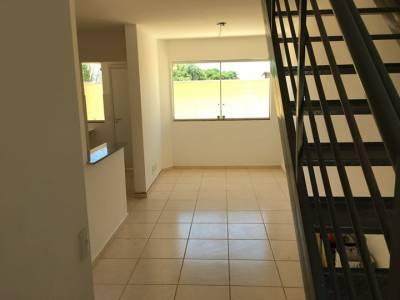 Casa de 67,00m²,  para alugar