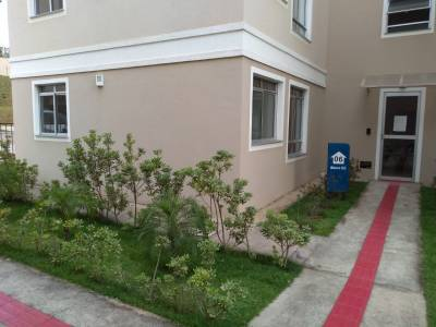 Apartamento de 43,64m²,  para alugar