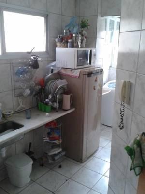 Apartamento de 60,00,  à venda
