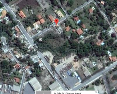 Terreno / Área de 4.000,00m²,  à venda