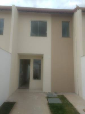 Casa Duplex de 55,00m²,  à venda