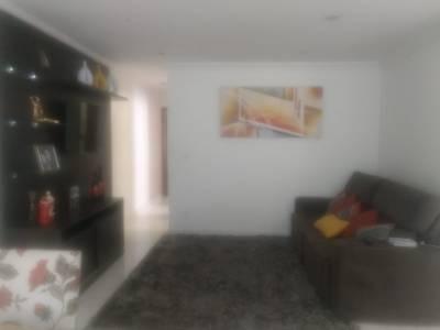 Casa de 89,00m²,  à venda