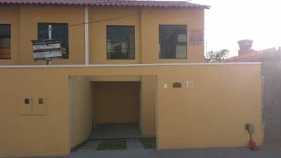 Casa de 87,00m²,  à venda