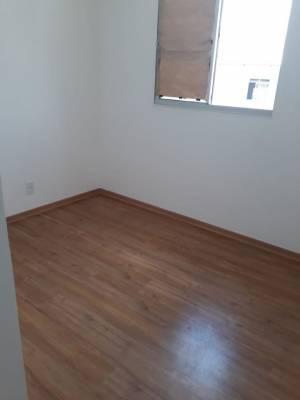 Apartamento de 43,63m²,  para alugar