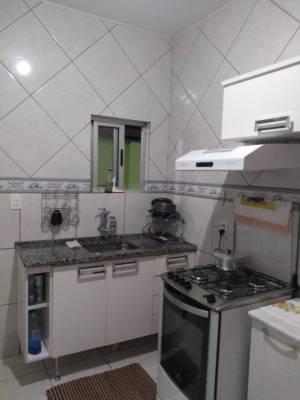 Casa geminada de 74,00m²,  à venda