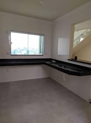 Casa geminada de 125,00m²,  à venda