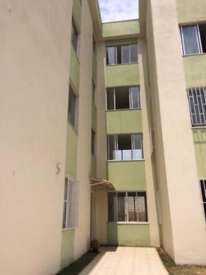 Apartamento de 54,00,  à venda