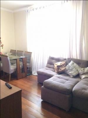 Apartamento de 85,00,  à venda